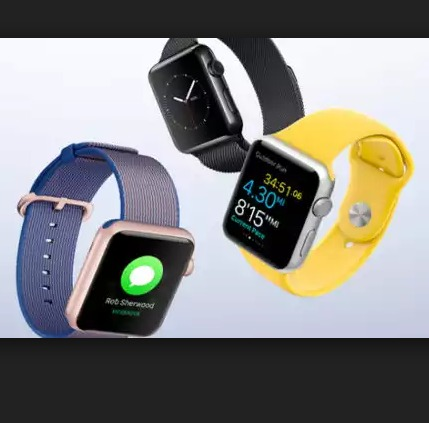 Apple Includes Cellular Connection To Its Series Three Apple Watch