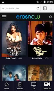 Error now Bangla Movie Download website