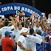 Copa do Nordeste de 2018 distribuirá mais de R$ 22 milhões em premiação