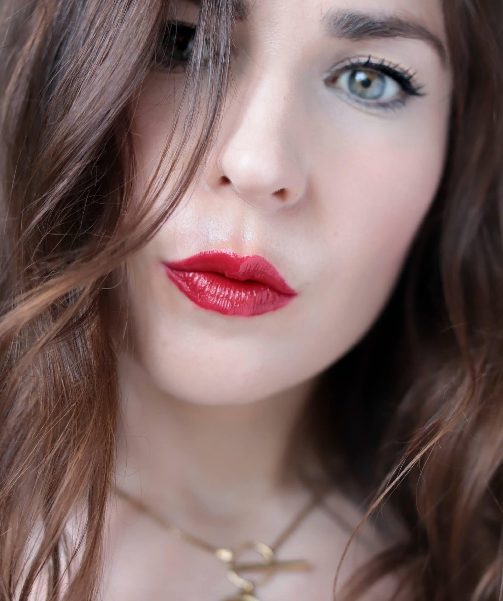 Laura Mercier Rouge Essentiel Rouge Ultime