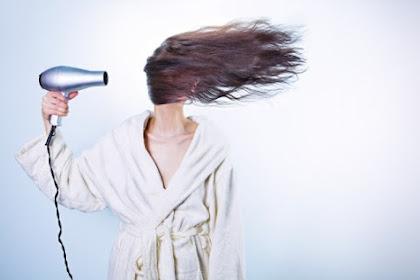 Cara Ampuh Mengatasi Rambut Kering Kusam Dan Mengembang