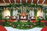 Dekorasi Gedung Bekasi