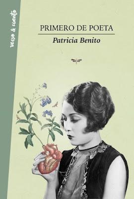 Patricia Benito, Primero de poeta, Poesía pop