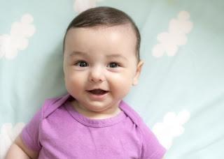 Bayi Laki