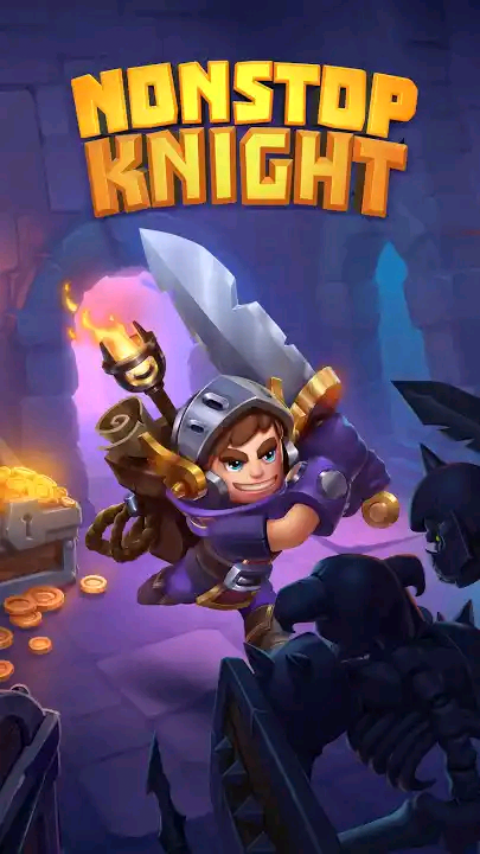 NONSTOP KNIGHT 2 APK game free download for android