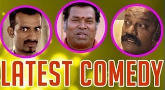 Latest Tamil Comedy Scenes 2018   Odu Raja Odu   Kasu Mela Kasu   Annanuku Jey