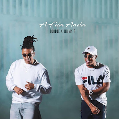 Djodje x Jimmy P - A Fila Anda (Prod. LBeatz) download mp3 zouk