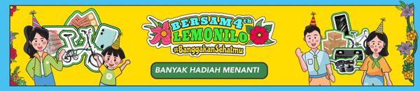 giveaway lemonilo