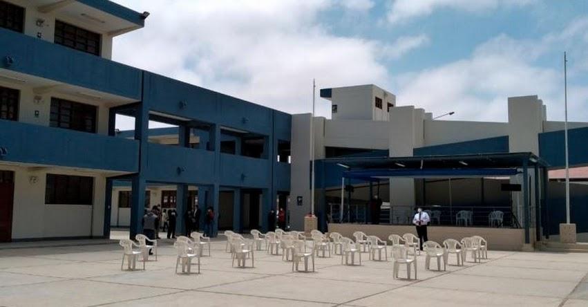 UGEL Chiclayo prohíbe que escolares sean convocados para foto de promoción