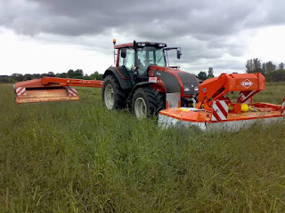 Used Construction and Agricultural Machinery: A Buyers Guide