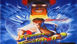 Street Fighter II Champion Edition Online - Play Games Online On BAD-E-SABA Games Section