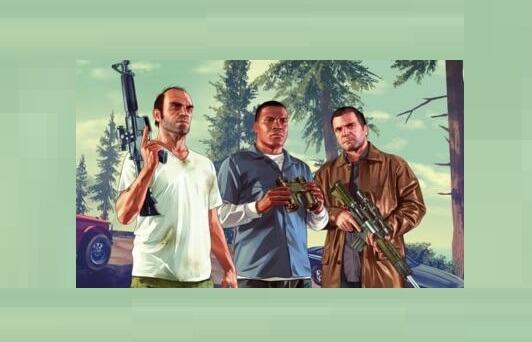 أهم شفرات لعبة جاتا GTA V