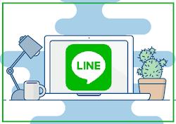 Cara Jitu Aktifkan Line di Komputer, Laptop, Notebook Terbaru
