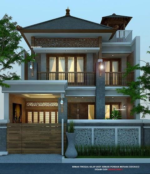 7 Moderne Tropische Haus Design Inspirationen