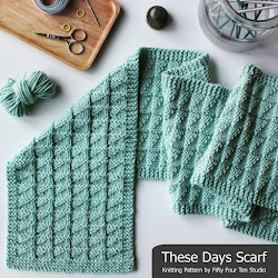 These Days Scarf