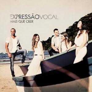 KIT DE ENSAIO EXPRESSÃO VOCAL - MAIS QUE CRER