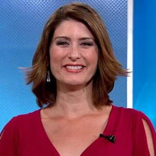 Vanessa Murdock, American Broadcast Meteorologist