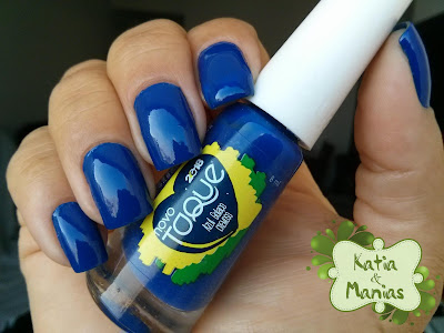Swatches, Novo Toque,