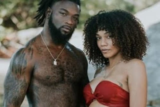 Damien Williams Wife Lilly Williams