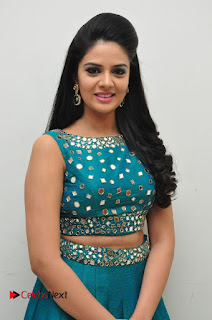 Sree Mukhi Pictures at Gentleman Audio Launch  0046.JPG