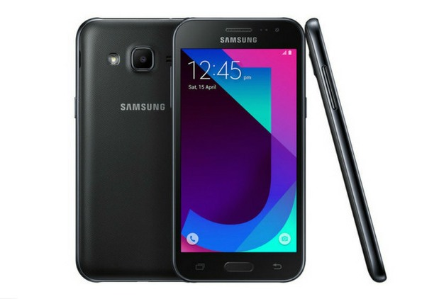 Samsung Galaxy J2 (2017) Specifications - Inetversal