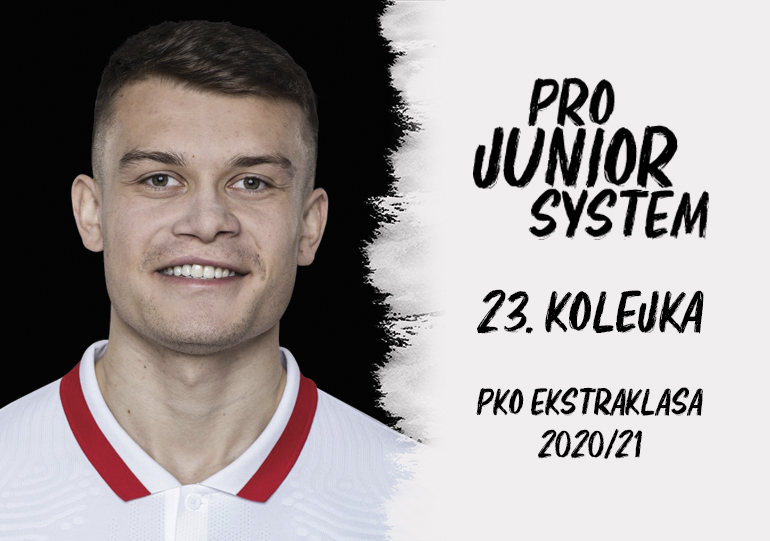 Kamil Piątkowski<br><br>fot. PZPN / laczynaspilka.pl<br><br>graf. Bartosz Urban