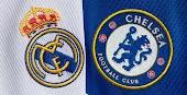 تفاصيل وموعد مباراة ريال مدريد وتشيلسي في دوري أبطال أوروبا والقنوات الناقلة