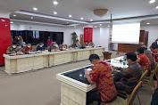 Berkunjung ke Sulut, DPD RI Minta Tindaklanjuti Hasil Pemeriksaan BPK