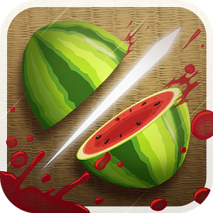 [Apk] Fruit Ninja Download v1.9.0 Full Version