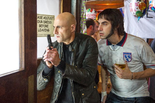 Grimsby (The Brothers Grimsby) – Recenze