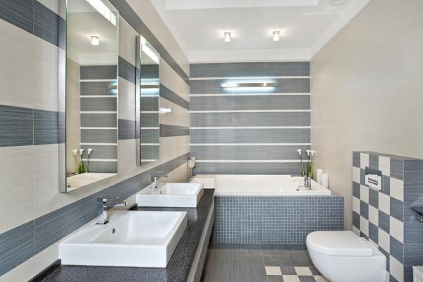 Progettare un bagno moderno e di design | Dettagli Home Decor