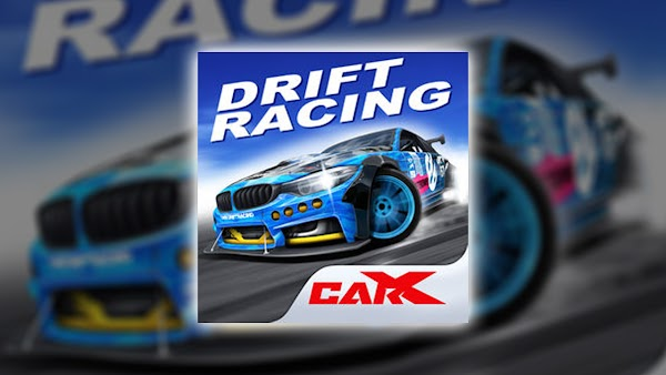 CarX Drift Racing HACK MOD v1.14.2 Monedas y ORO INFINITO