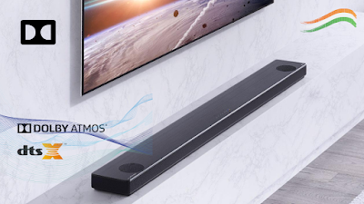 Top 6 Best Budget Dolby Atmos soundbars 2020 in India