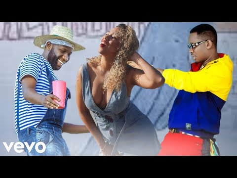 VIDEO | Roma Ft. Lava Lava - Sielewi | Download Mp4 [Official Video]