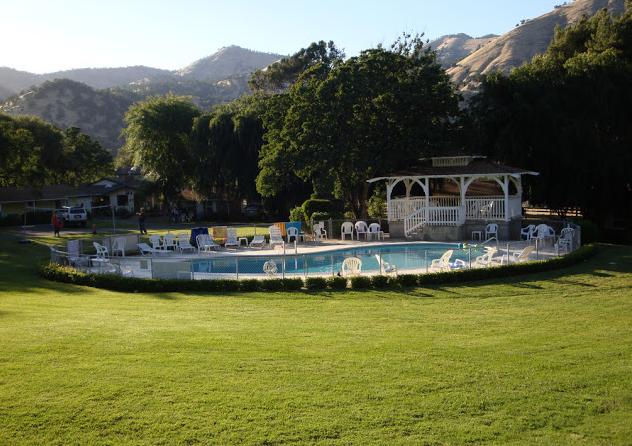 Lazy J Ranch of Idaho Wedding Venues