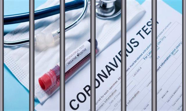 Sanksi Pidana Bagi Pembuat dan Pengguna Surat Keterangan Bebas Covid-19 Palsu