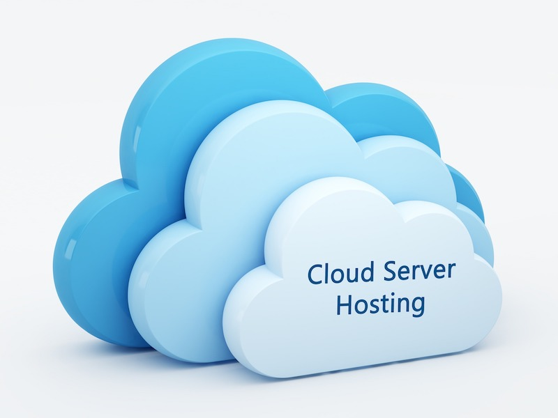 Cloud Hosting And The New Generation of Data Storage