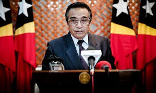 PR Lú Olo konsidera Timor-Leste iha risku ba COVID-19