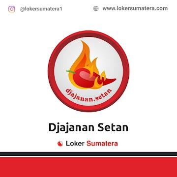 Lowongan Kerja Banda Aceh: Djajanan Setan April 2021