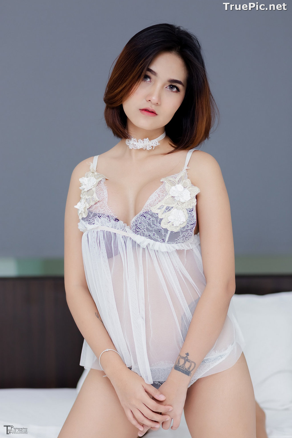 Image Thailand Sexy Model - Witsutar Ruechar - Beautiful Young Lady - TruePic.net - Picture-5