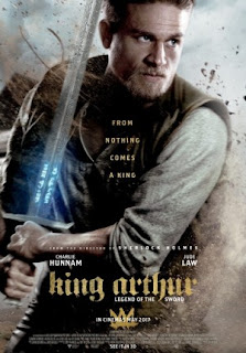 King Arthur: Legend of Sword 2017