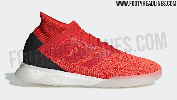 6d335a652 Not Good  Next-Gen Adidas Predator Tango 19 Ultra Boost Sneakers ...