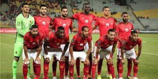 موعد مشاهدة مباراة الاهلى وحوريا الغينى فى دوري أبطال أفريقيا والقنوات الناقلة
