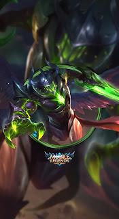 Argus Nightstalker Heroes Fighter of Skins V1