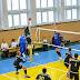 Спекотний волейбольний вікенд у Тлумачі