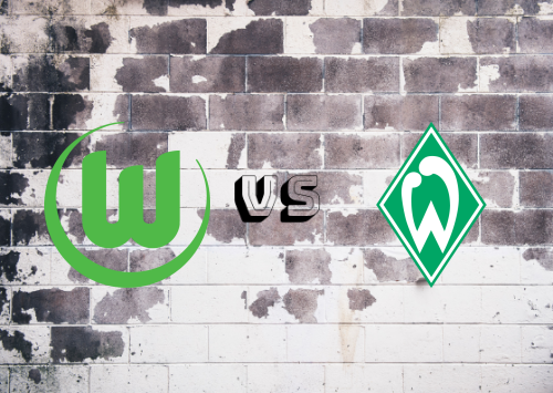 Wolfsburg vs Werder Bremen  Resumen