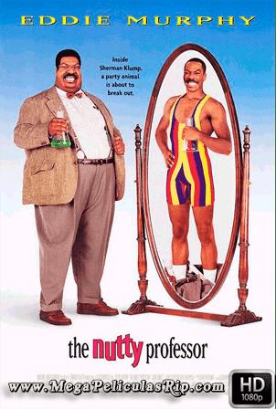 El Profesor Chiflado (1996) [1080p] [Latino-Ingles] [MEGA]
