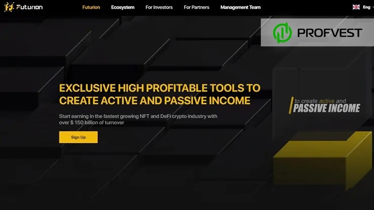 Futurion Finance обзор и отзывы HYIP-проекта