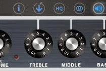 SoftAmp FM25 dari AXP - VST Plugin Guitar Amplifier Gratis