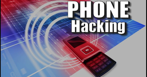 hack GSM for phone